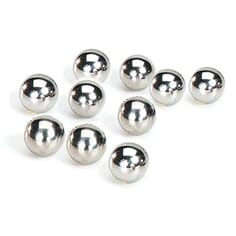 Small Steel Balls (10 pack)