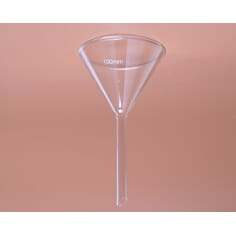 Trakt, glass, diameter: 100 mm