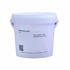 Magnesiumsulfat , teknisk  500 g