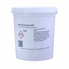 Natriumhydrogensulfat,  250g