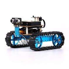 Makeblock, DIY Starter Robot Kit (Bluetooth)